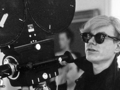 Andy Warhol, il mito è qui
