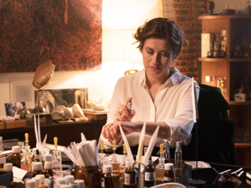 Un film incantevole: I profumi di Madame Walberg
